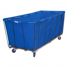26 Bushel Blue Oversize Load Truck - Removable Liner