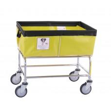 3 Bushel Elevated Vinyl Truck, Yellow
