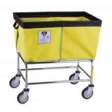 4 Bushel Elevated Vinyl Truck, Yellow