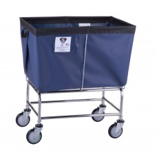 6 Bushel Elevated Vinyl Truck, Navy