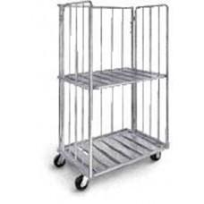 Economy Fold-Up Cart