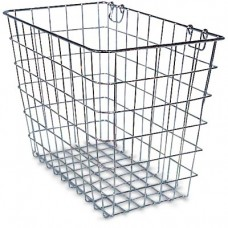 Small Wire Baskets for City Courier Cart