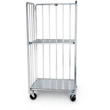 Transportation Cart - 2 Shelf, 750 lb. capacity