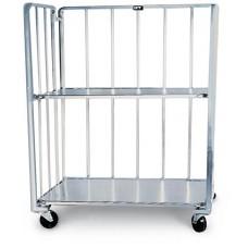 Transportation Cart - 2 Shelf, 1000 lb. capacity
