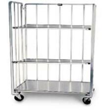 Transportation Cart - 3 Shelf, 1000 lb. capacity