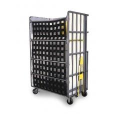 Replacement Web Doors for ERMC Cart