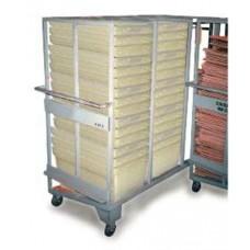 Large General Purpose Tote Cart