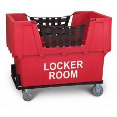 Locker Room Cart