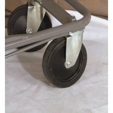 Swivel Stem Replacement Casters for 1075 Cart
