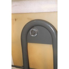 Snap Rings For Canvas Utility Carts (Sold per 50)