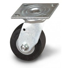 Swivel Caster for GPMC/Red Transport Cart with Brake