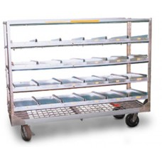DBCS Sweepside Cart