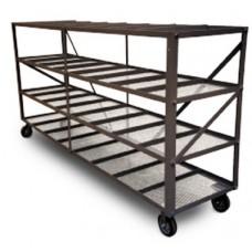 DBCS Staging Cart