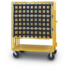 High Capacity Material Handling Cart