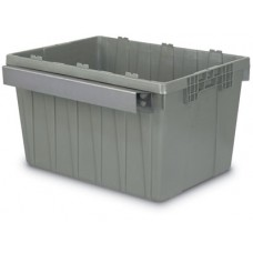 Add- On Tub for Material Handling Container Truck (Cube Cart)