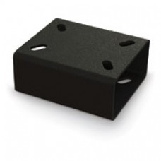 """2"""" Caster Elevating Riser Plate for Material Handling Container Truck (Cube Cart)"""