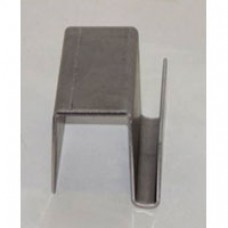 Add-On Tub bracket for Material Handling Container Truck (Cube Cart)