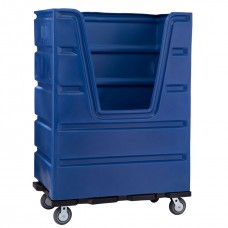 48 Cu. Ft. Turnabout Truck, Blue
