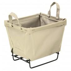 1 Bushel Tan Small Baskets